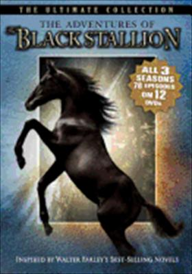 Adventures of the Black Stallion: Ultimate Coll.