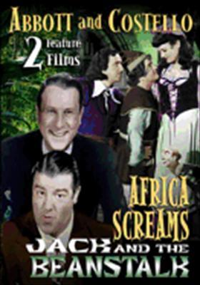 Africa Screams / Jack & the Beanstalk