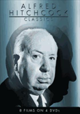 Alfred Hitchcock Classics
