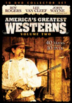 America's Greatest Westerns: Volume 2