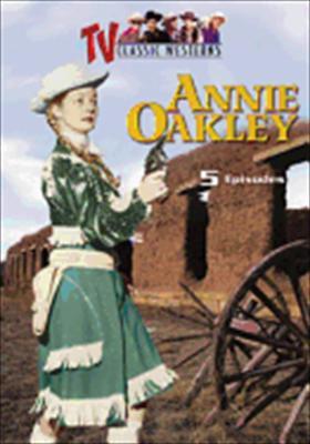 Annie Oakley Volume 2
