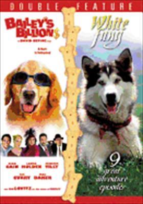 Bailey's Billions / White Fang: Volume 1