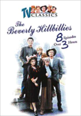 Beverly Hillbillies: Volume 1
