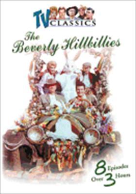 Beverly Hillbillies: Volume 3