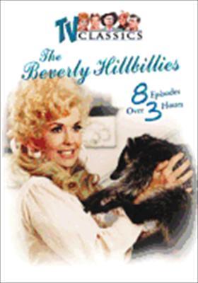 Beverly Hillbillies: Volume 4