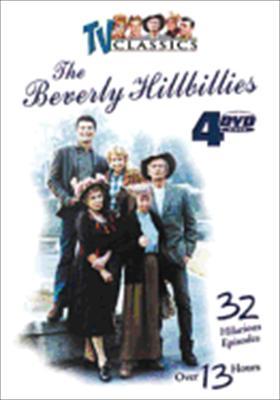 Beverly Hillbillies Collection Volume 1