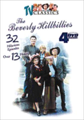 Beverly Hillbillies Collection Volume 2