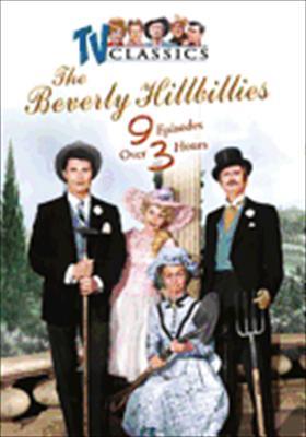 Beverly Hillbillies Volume 5
