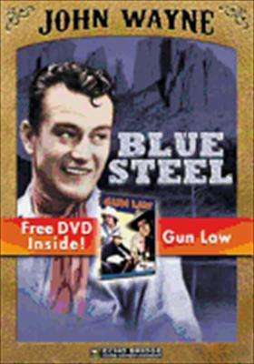 Blue Steel / Gun Law