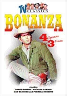 Bonanza: Volume 7