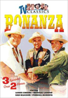 Bonanza: Volume 8