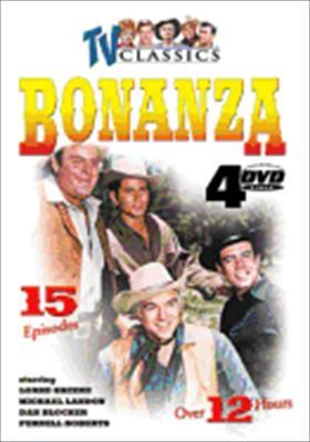 Bonanza Collection: Volume 2
