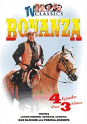 Bonanza Volume 3
