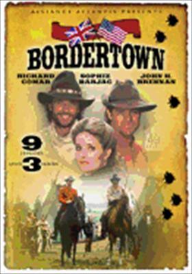 Bordertown: Volume 3