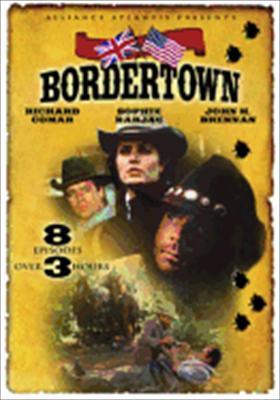 Bordertown: Volume 4