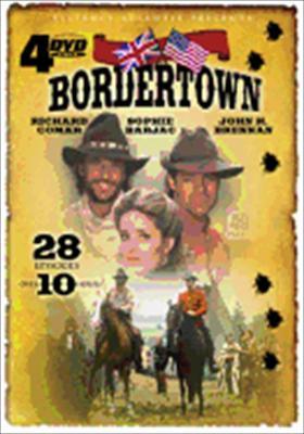 Bordertown Collection