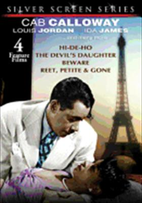 Cab Calloway Silver Screen Series