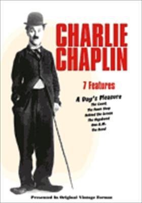 Charlie Chaplin Volume 5