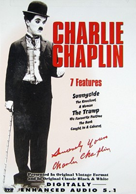 Charlie Chaplin Volume 6