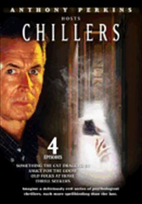 Chillers: Volume 1