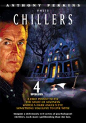 Chillers: Volume 3