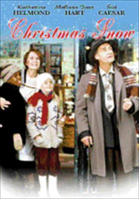 Christmas Snow 0096009254490