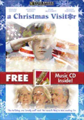 Christmas Visitor / Christmas Miracles on Sax