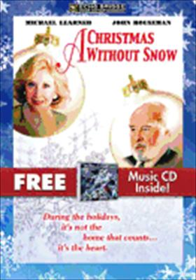 Christmas Without Snow / Moods of Christmas Volume 1