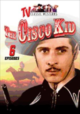 Cisco Kid: Volume One