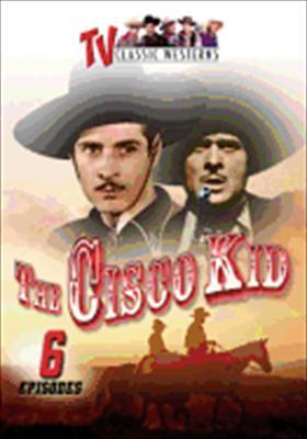 Cisco Kid: Volume Two