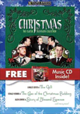 Classic TV Christmas 2 / Christmas Movie Themes