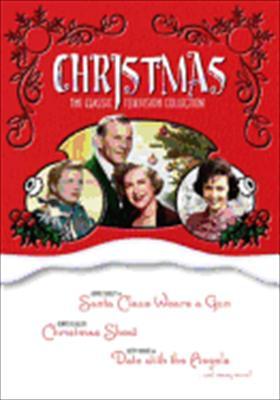 Classic TV Christmas Volume 1