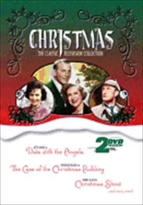 Classic TV Christmas Volumes 1 & 2