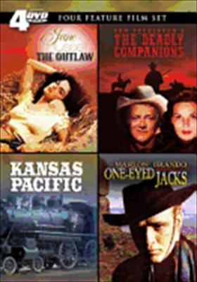 Classic Westerns
