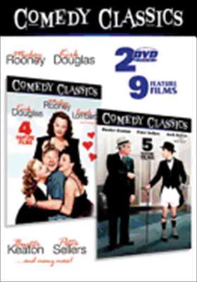Comedy Classics Volume 3