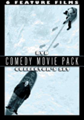 Comedy Movie Pack