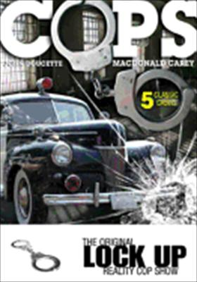 Cops Lock Up: Volume 1