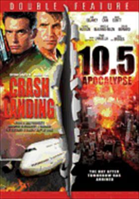 Crash Landing / 10.5 Apocalypse