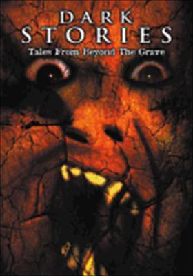 Dark Stories: Volume 1