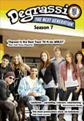 Degrassi the Next Generation: Season 7
