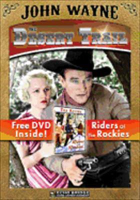 Desert Trail / Riders of the Rockies