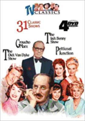 Dick Van Dyke Show / Petticoat Junction / Jack Benny / Groucho Marx