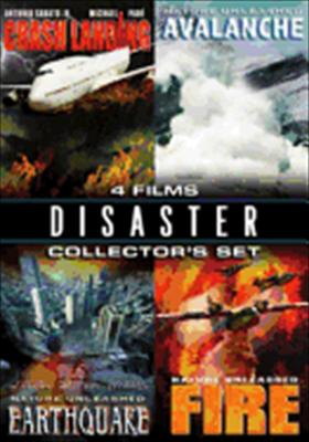 Disaster Collectors Set
