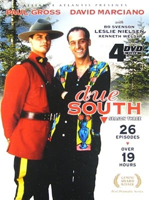 Due South: The Complete Third Season