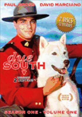 Due South: 1st Season, Volume 1