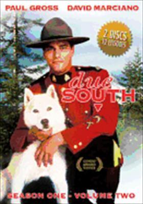 Due South: 1st Season, Volume 2