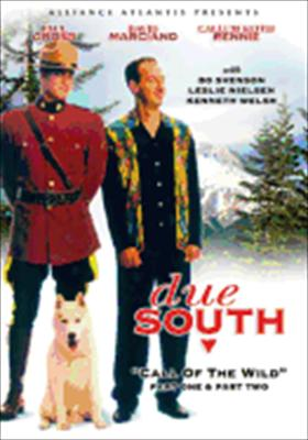 Due South: Call of the Wild Part One & Part Two
