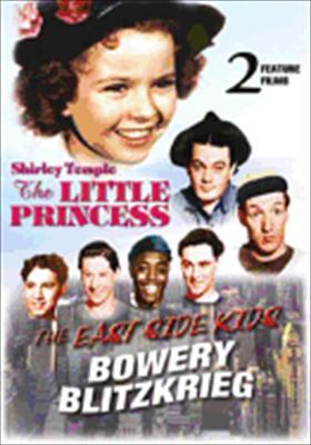 East Side Kids / Little Princess