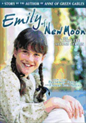 Emily of New Moon: The Complete Second Season