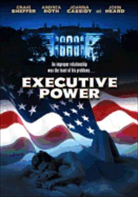 Executive Power
